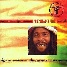 Dreadlocks Dread By Big Youth | CD | Condition Good • 23.07£