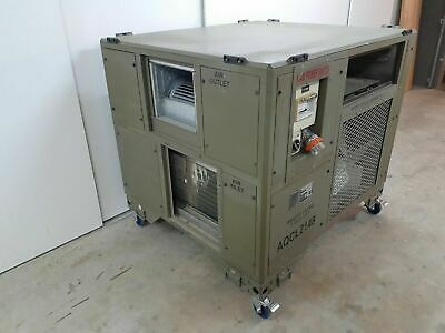 AU2250 • Buy Aquatherm Clever Commercial Industrial Portable Air-conditioner PK-19 13KW