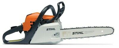 """View Details STIHL MS170 CHAIN SAW WITH 12"""" BAR & FREE 2STROKE OIL! • 210.00£"""