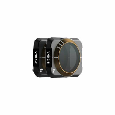 AU129 • Buy Polar Pro Cinema Series Combo VND Filters (2-5 Stops/6-9 Stops) For Mavic Air 2