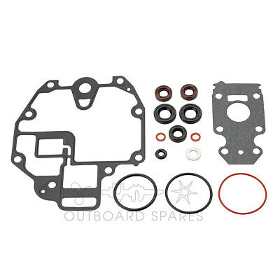 AU71.40 • Buy Yamaha Lower Unit Seal Kit For 6, 8hp 4 Stroke Outboard (Part # 68T-W0001-20)