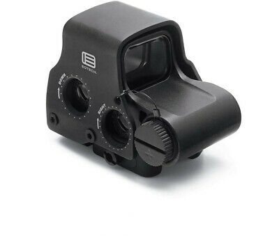 $451.99 • Buy NEW! EO-tech EXPS2 Holographic Weapon Sight Black - Fast Shipping