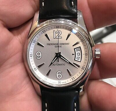 $399 • Buy FREDERIQUE CONSTANT FC303X4B24/5/6 Automatic Watch,working Condition
