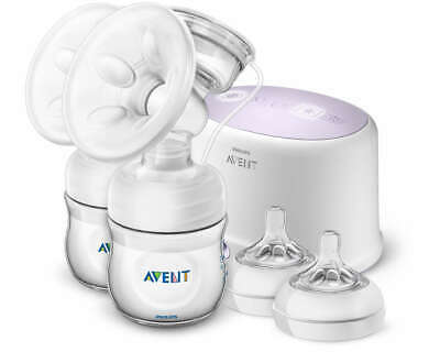 AU399.95 • Buy Philips Avent Double Electric Breast Pump