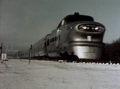 £10.63 • Buy 170+ Minutes 1940s -1950s COLOR RAILROAD FILMS Union Southern Pacific On 2 DVD