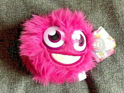 Moshi Monsters Moshlings Collection Soft Toy - #100 - IGGY BNWT • 1£
