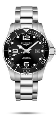 $ CDN1657.50 • Buy Longines Hydroconquest Ceramic 41mm Automatic Diving Watch