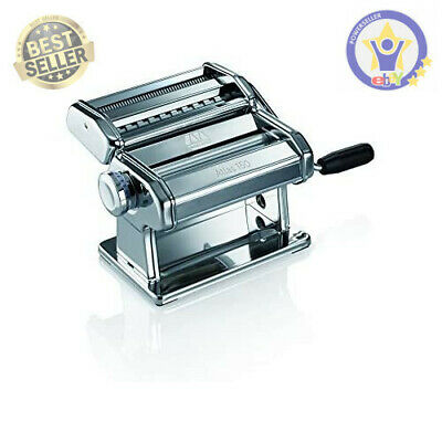 $86.05 • Buy Marcato Design Atlas 150 Pasta Machine, Made In Italy, Includes Cutter, Hand ...
