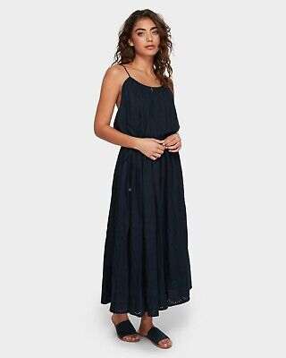 AU53.99 • Buy Bnwt Tigerlily Ladies Kapari Dress (indigo) Size 10 Last One Rrp $200 Bargain