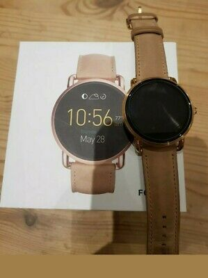 View Details Fossil Q Smart Watch Gen 3 • 46.00£