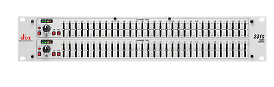 AU279 • Buy DBX 231s Dual Channel 31-Band Equalizer