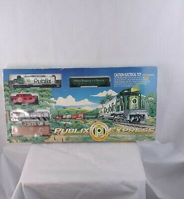 $ CDN303.29 • Buy Publix Express Limited Edition Ho Scale Train Set