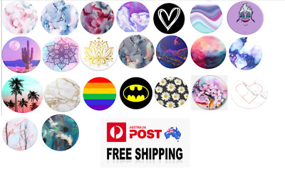 AU6 • Buy Variety Of Popsockets Available - Fast And Free Shipping!