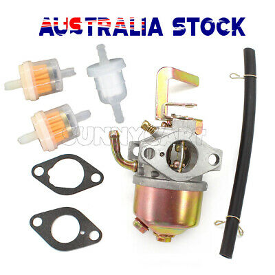 AU25.28 • Buy Carburetor F Yamaha EF2400iS EF2800i Inverters Gas Generator 163CC 3000W Filter