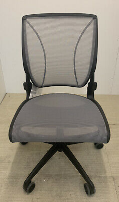 £380 • Buy Brand New (still In There Box's With Covers) Humanscale Different World Chair