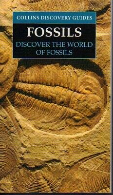 £5.50 • Buy Fossils Of The World, Collins Guides (Paperback 2018)