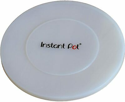 $24.99 • Buy Genuine Instant Pot Silicone Lid 5 And 6 Quart