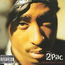 Greatest Hits By 2 Pac | CD | Condition Good • 3.95£