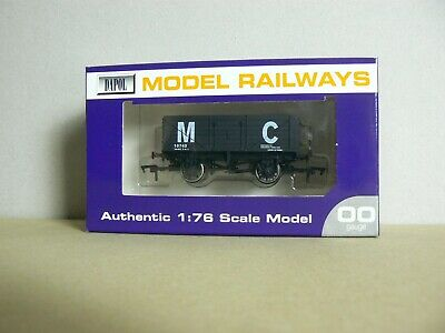 Dapol (Astley Green Colliery)  Manchester Collieries  12T Open Coal Wagon Mint • 19.95£