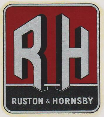 £4 • Buy Ruston & Hornsby 4.5  High Engine Transfers