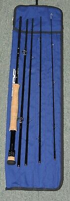 $450 • Buy NICE SAGE RPLXi 990-5  9ft. FLYROD, TUBE ,SOCK, AND ABEL ROD CASE INCLUDED