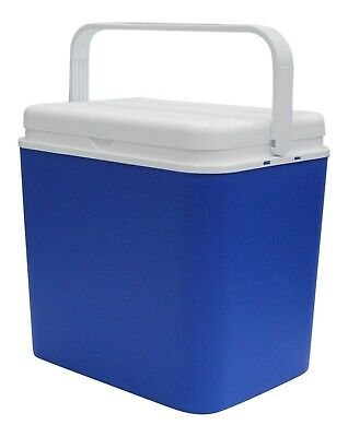 Cooler Box Insulated Cool Box Large Freezer Box & Small Cooler Boxes 8 Hour  • 17.99£