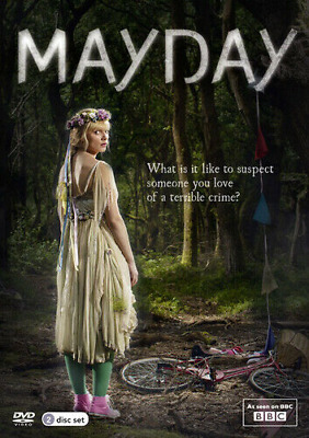 Mayday DVD (2013) Peter Firth • 3.54£