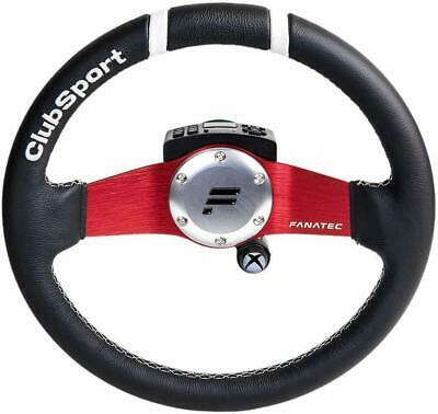 $903.62 • Buy Fanatec Clubsport Steering Wheel Drift Xbox One