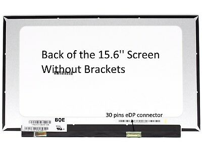 £67.99 • Buy Replacement For HP ProBook 450 G6 Laptop Display 15.6  LED HD Screen 1366 X 768
