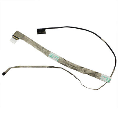 $20.52 • Buy MS1756 LCD LVDS SCREEN CABLE For MSI MS GP70 CR70 MS-175a K1N-3030007-H39 EDUS
