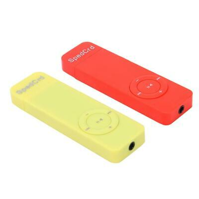 AU6.39 • Buy Portable Strip Sport Lossless Sound MP3 Player Support TF Card Media Player K1B