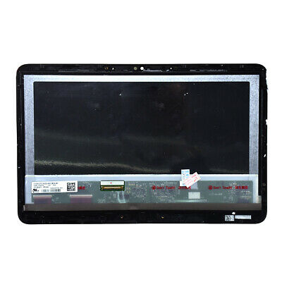 $ CDN231.03 • Buy 12.5  LCD Screen Touch Assembly With Frame For Dell XPS12 9Q23 FHD LP125WF1 SPA2