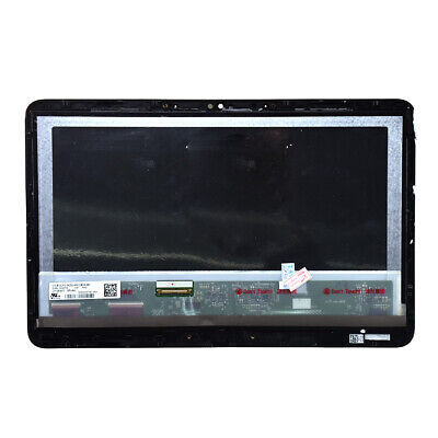 $ CDN225.92 • Buy 12.5  LCD Screen Touch Assembly With Frame For Dell XPS12 9Q23 FHD LP125WF1 SPA2