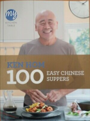 Ken Hom Chinese Suppers  • 4£