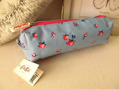 Cath Kidston Cath Kids Scattered Rose Pencil Case - New With Tags • 9.50£
