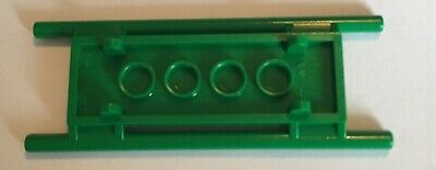 LEGO-TOY STORY GREEN ARMY MEN, Utensil Stretcher Without Bottom Hinges Parts • 1.25£