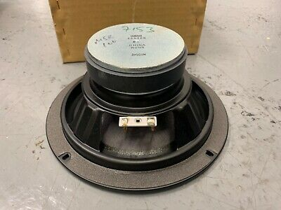 Yamaha Msr100 Active Pa Low Frequency Driver Speaker Woofer Only 420268 3h904m • 14£