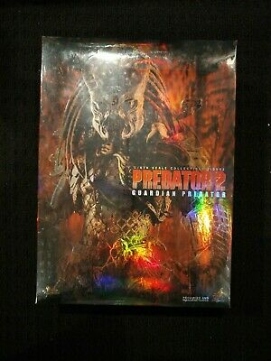 AU525 • Buy Rare Hot Toys Guardian Predator Mms 126 Brand New Misb