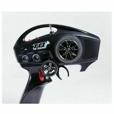 $ CDN21.36 • Buy For TRAXXAS TRX-4 TQi Transmitter 1/10 RC Crawler Car Extended Steering Levers