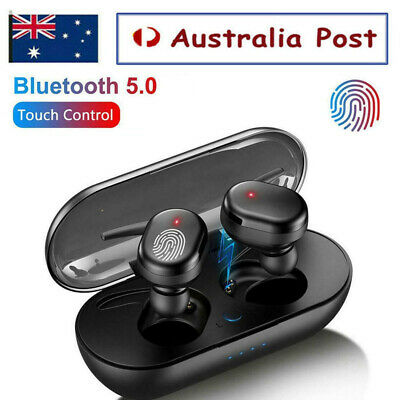 AU15.99 • Buy Bluetooth 5.0 Wireless Headphones TWS Earphones Mini In Ear Pods For IOS Android