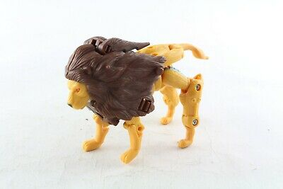 Transformers Beast Wars Prowl Complete Magnaboss • 14.99£
