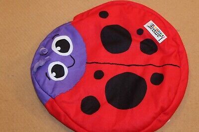 Lamaze Spares Top Cover FOR SPINNER ONLY  Spin And Explore Ladybird Garden Gym  • 6.95£