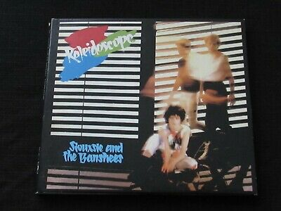 Siouxsie And The Banshees CD Kaleidoscope • 7.99£