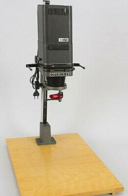 £421.79 • Buy Led Light Modified Classic Meopta Opemus 6 Standard Photograph Enlarger