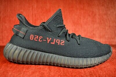 $ CDN789.60 • Buy CLEAN Adidas Yeezy Boost 350 V2 Bred CP9652 Size 9.5 Kanye West Infrared