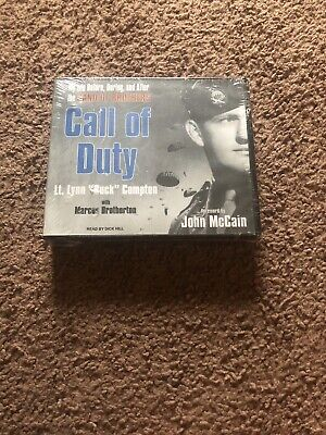 $26 • Buy Call Of Duty: My Life Before, During, And After The Band Of Brothers WWII New