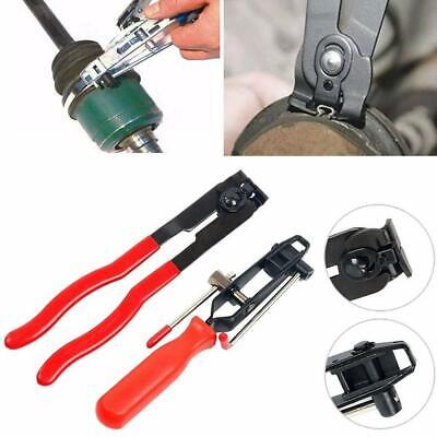 AU10.96 • Buy CV Joint Boot Clamp Ear Type Pliers Tool For Fuel Hose Waterpumps Pipe S4I8