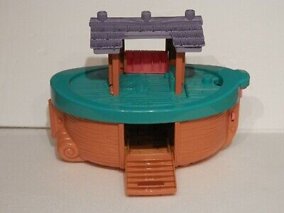 Fisher Price, Little People, Noah's Ark • 2£