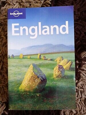 £7.25 • Buy Lonely Planet England Brand New Book