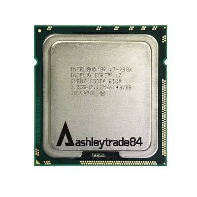 $ CDN144 • Buy Intel Core I7-980X Extreme 3.33GHz LGA 1366/Socket B 6 Core 12M CPU Processor